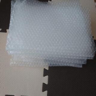 [お取引中]梱包資材 プチプチ A3サイズ9枚