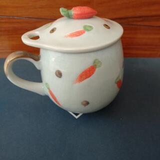 茶碗蒸し陶器☆5個セット