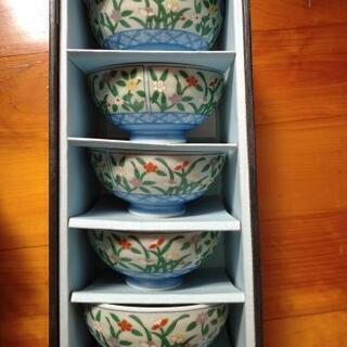 陶器☆5個セット