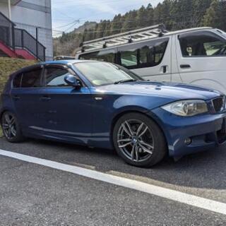 【引渡予定です】BMW 130i 265馬力