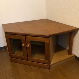 木製 テレビ台