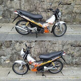 Honda  nice110
