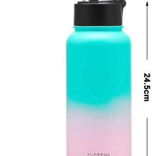 【新品】水筒 1L  ステンレス BOTTLE BOTTLE