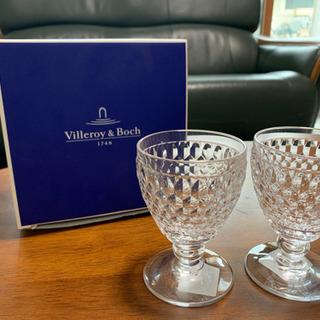 【新品】Villeroy & Boch ビレロイ&ボッホ ワイングラス