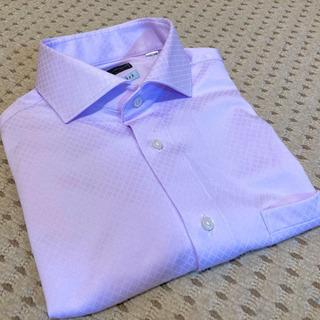 ノーアイロン半袖ワイシャツ 速乾性