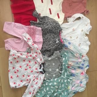 子供服 女の子 詰め合わせ インポート服も 超大量