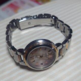 シチズン時計 腕まわり6〜7センチ