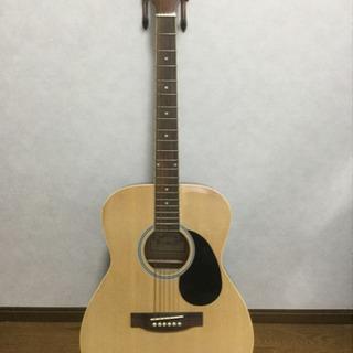 Sepia Crue セピアクルー アコースティックギター F-140