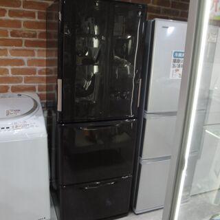 シャープ350L冷蔵庫 SJ-PW35 2015年式【モノ市場 東海店】41の画像