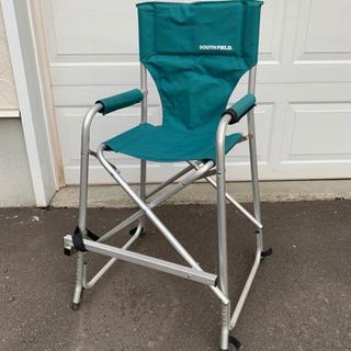 サウスフィールド キャンプ子供椅子
