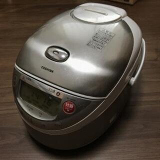 最終値下げ 東芝 炊飯器 RC-10VSA