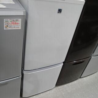 三菱146L冷蔵庫 MR-P15EX 2013年式【モノ市…