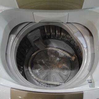 ハイアール7kg洗濯機 JW-K70NE 2016年式【モノ市場 東海店】41 - 東海市