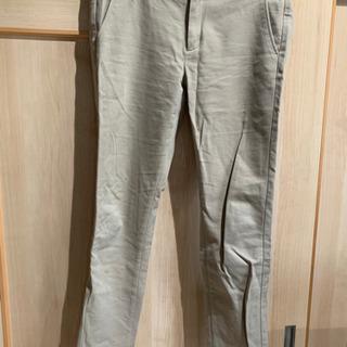 三本セット レディース ズボン パンツ 大きめサイズ 中古