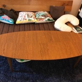 値下げ IKEA ローテーブル