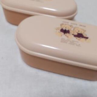 【サマーバーゲン】弁当箱2個セット【新品・未使用品】 - 売ります・あげます