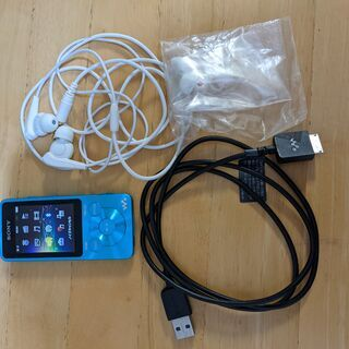 【SONY】ウォークマン(NW-S786,32GB,ノイズキャン...