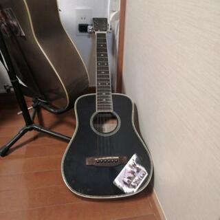 フォークギター始めませんか?