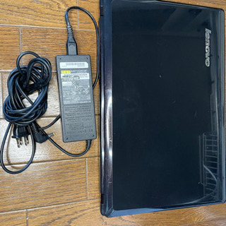 Lenovo G580 i5 メモリ4g ノートPC パソコン