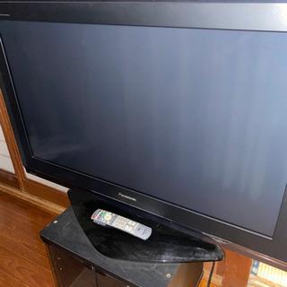 42型Panasonicテレビ