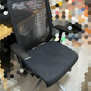 【ネット決済】スチールケース Steelcase シンクチェア ...