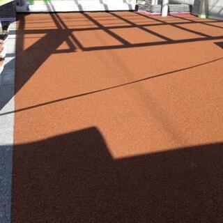 透水性コンクリート/ポーラスアイ施工😺‼️(メーカ直取引でお値打...