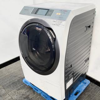 【ネット決済・配送可】格安⭐️関東限定⭐️ドラム洗濯機⭐️Pan...