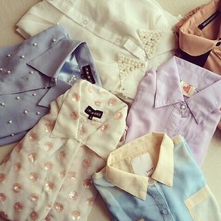 3L、4Lの、かわいい洋服を大量に譲ってください。