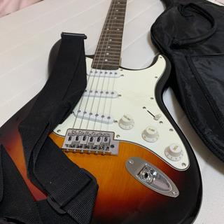 美品 ギター お売りします。