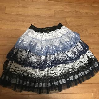 axes  femmeのスカート