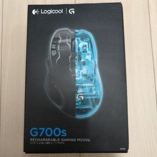 Logicool G700s 充電式ゲーミングマウス【持病有】