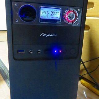 自作PC Core-i5 4460 8GB HDD500GB  ...