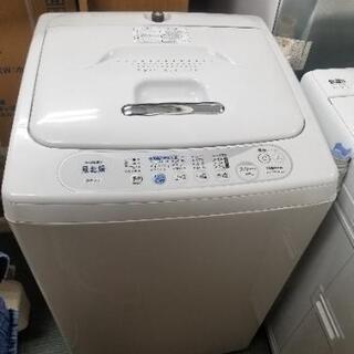【5/9確約】洗濯機あげる😉✋➰✨ TOSHIBA