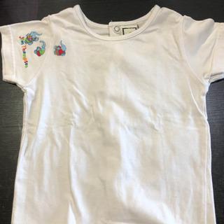 ジムトンプソン Tシャツ 6-12M