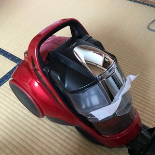 【ネット決済】日立 サイクロン掃除機 2013年製