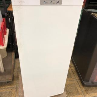 三菱冷凍庫 引出しタイプ 2012年式