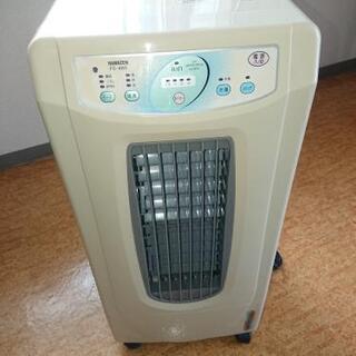 古いですが、冷風扇