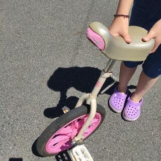 一輪車 中古 unicycle CBA 16インチ