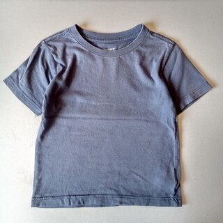 【ネット決済・配送可】ブルーグレー Tシャツ 90 CHEROK...