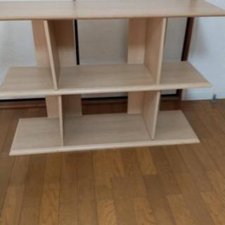 棚 飾り棚 インテリア 木製