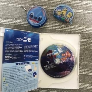 ニモ DVD  コインケース