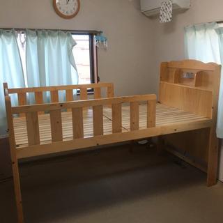 ロフト ベッド システムベッド