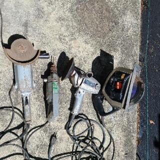 電動ドリル 電動サンダー 電動ノコギリ 電動カッター 電気工具