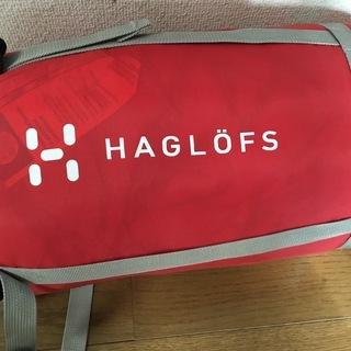 Haglofs(ホグロフス)ZLUMBER PERFORMANCE J 寝袋の画像