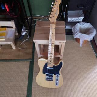 エレキギター guitar planet のテレキャスボーイ