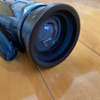 SONY handy cam ビデオカメラ