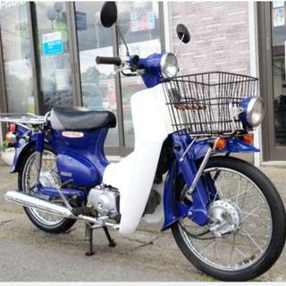 原付バイクの買い取り