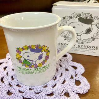 ◇新品 スヌーピーマグカップ②◇