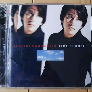角松敏生 TIME TUNNEL