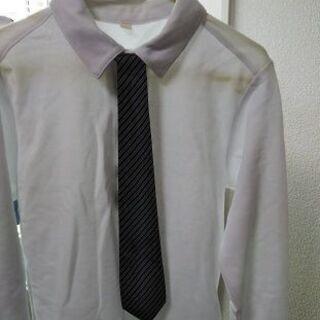 古着 ポロシャツ 130cm
